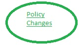 Policy Changes